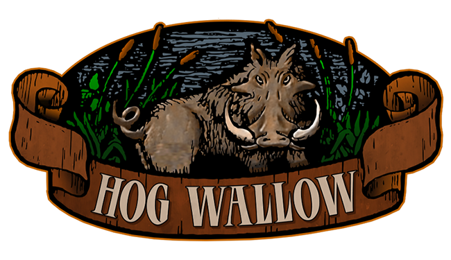 The hog wallow pub